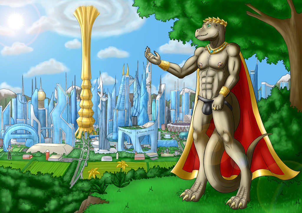 Most recent image: Syvarous Welcomes You To MERVAS!