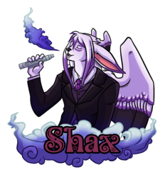 Badge Commission: Breathe Deep in the Blue