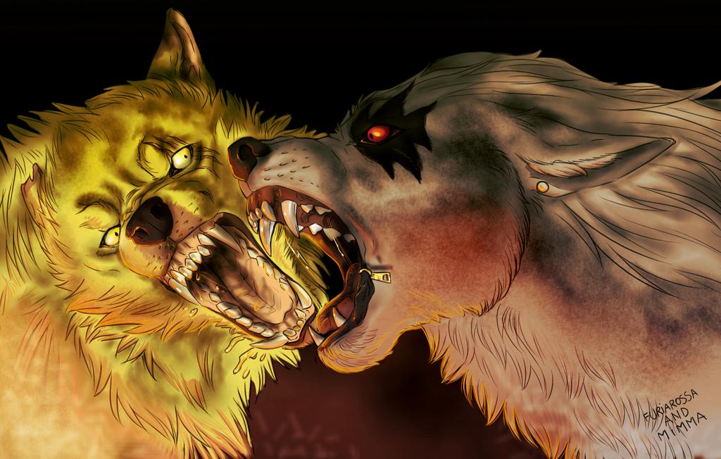 Dog Fight 3