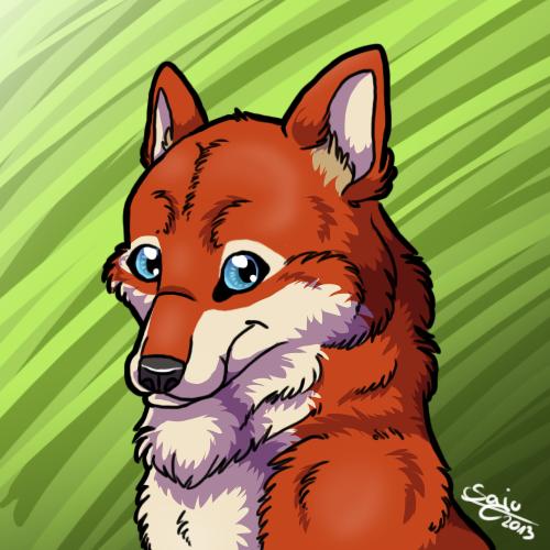 avatar - alcira (redfur)