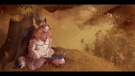 AT: Forest Meditation