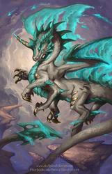 2014 Zodiac Dragons Sagittarius
