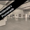 Artdecade's Promenade (November 2014)