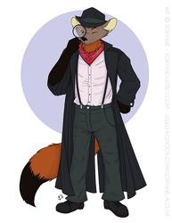 Nebi the Detective