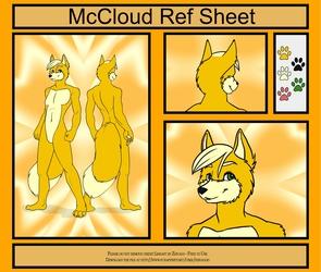 McCloud - Ref