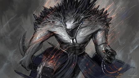 Farloth, the avatar