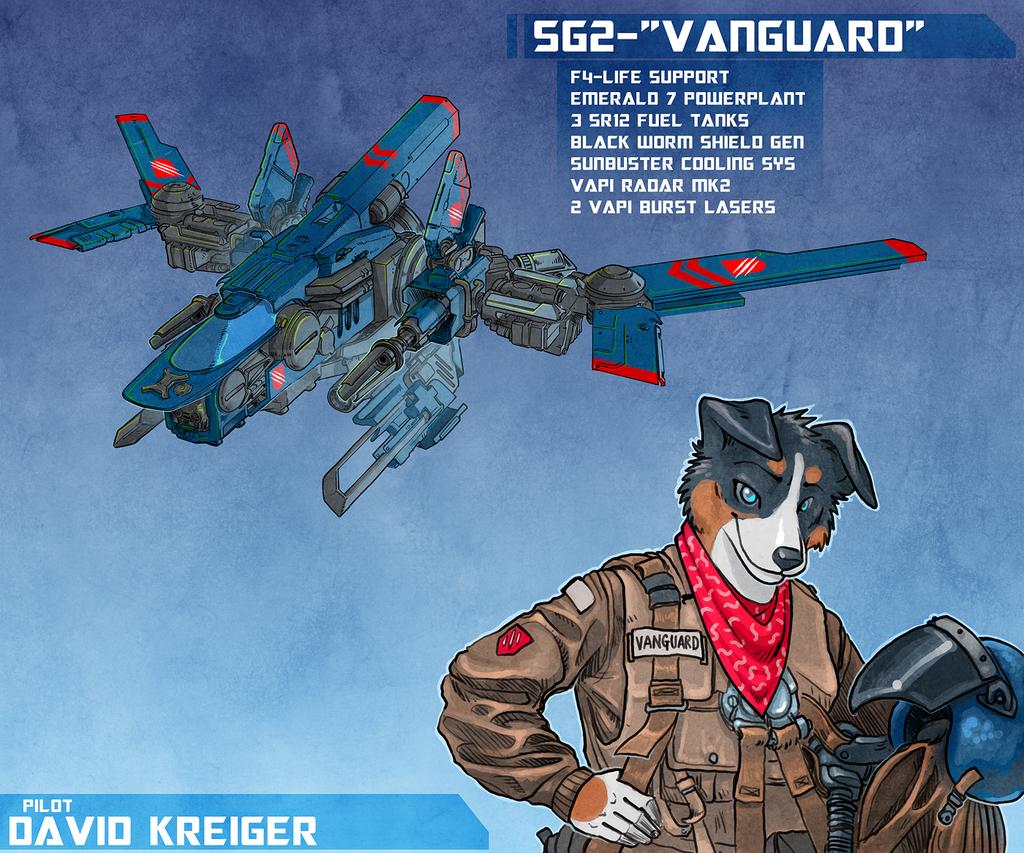 SG2 Vanguard