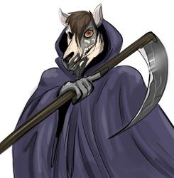 Halloween 2020 Freebie- Reaper