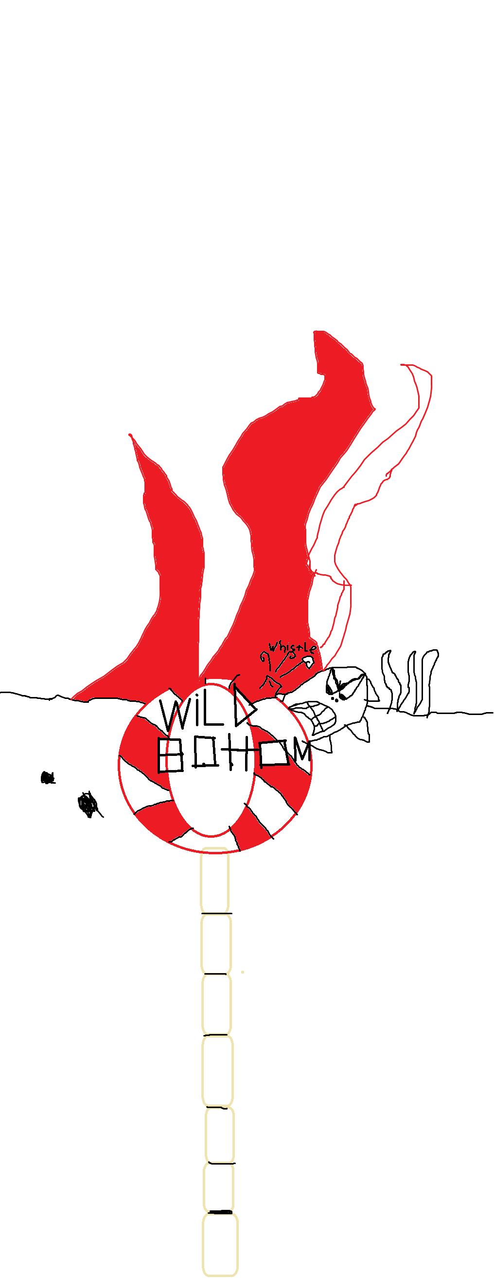 wild bottom
