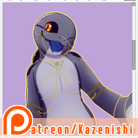 WIPs - Patreon Promo