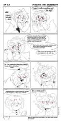 Half an Episode [Comic]