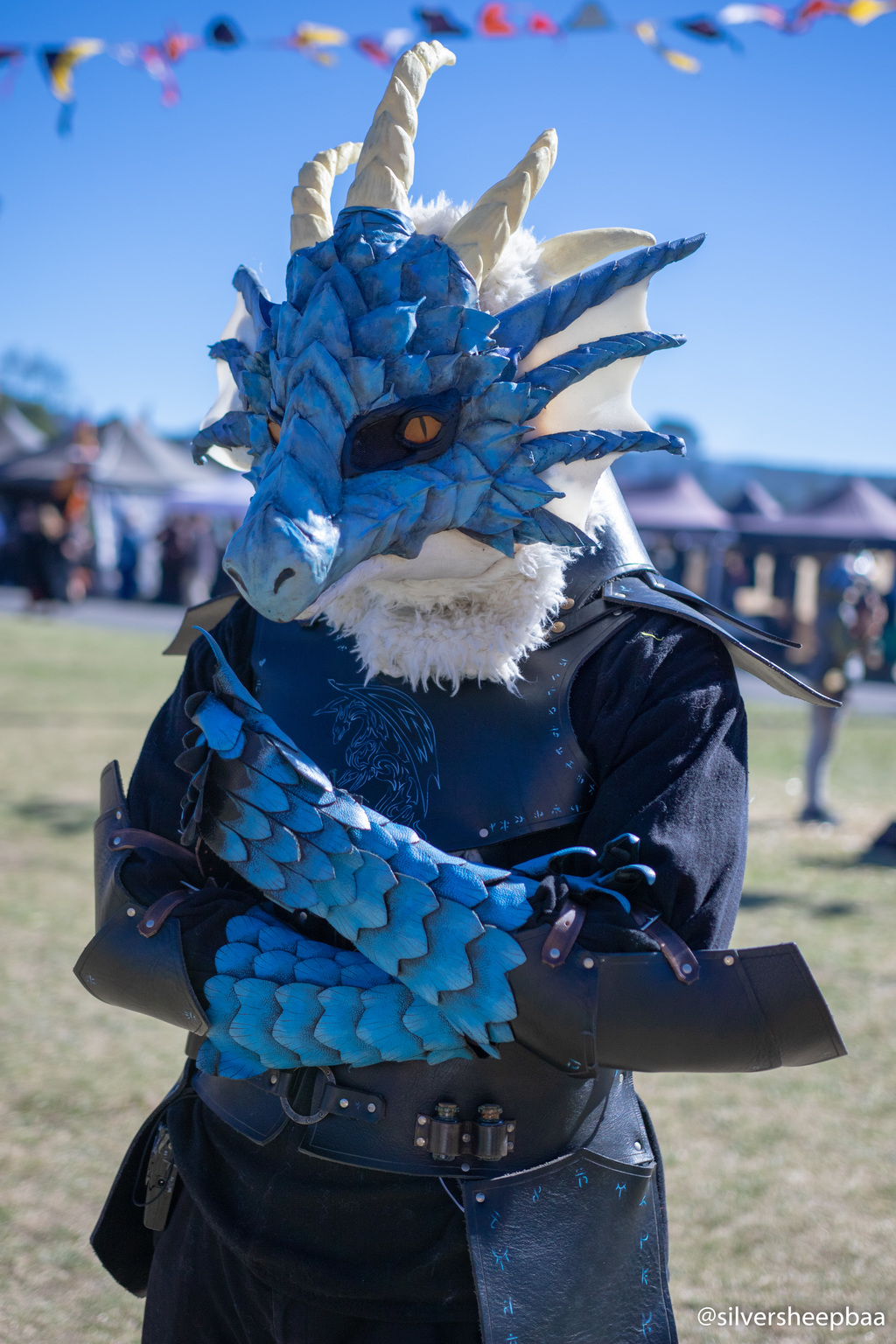 Ironfest 2019: Draggo 1