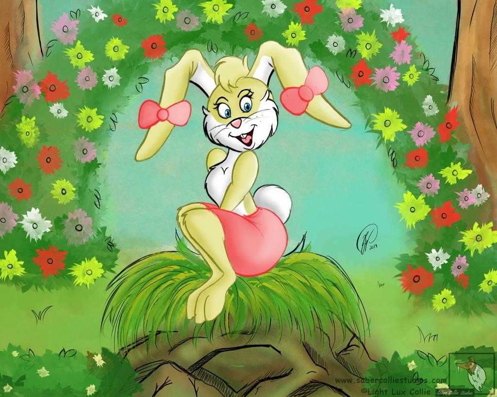 Spring Is Sprung...Soon