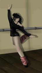 Dancing Blind