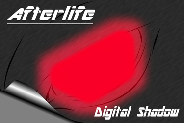 Afterlife Act 2 - Digital Shadow