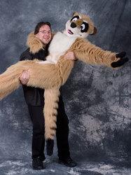 DP06: I caught myself a meerkat!