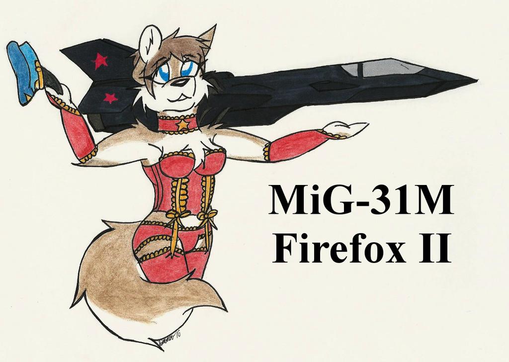 Firefox II