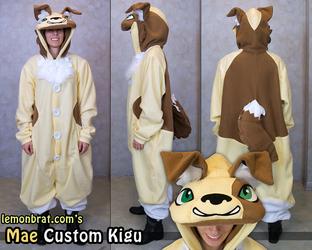 Mae Custom Kigu