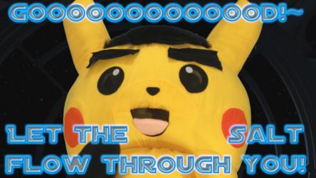 Mascot Pikachu Fursuiting: How Ace Palpa-Spade Deals With Haters