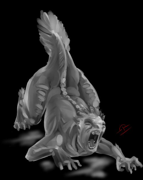 Quick Raptor Transformation
