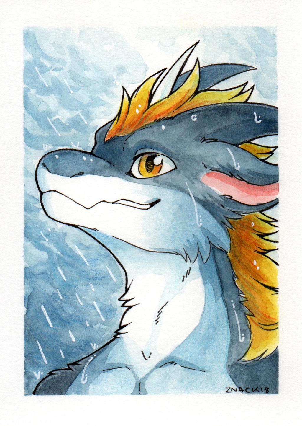 [Snackish] Rain