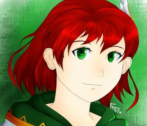 The Emerald of House Caerleon