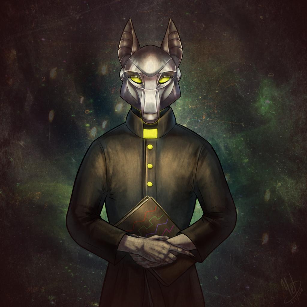Most recent image: Electro Symbiotic Preachers