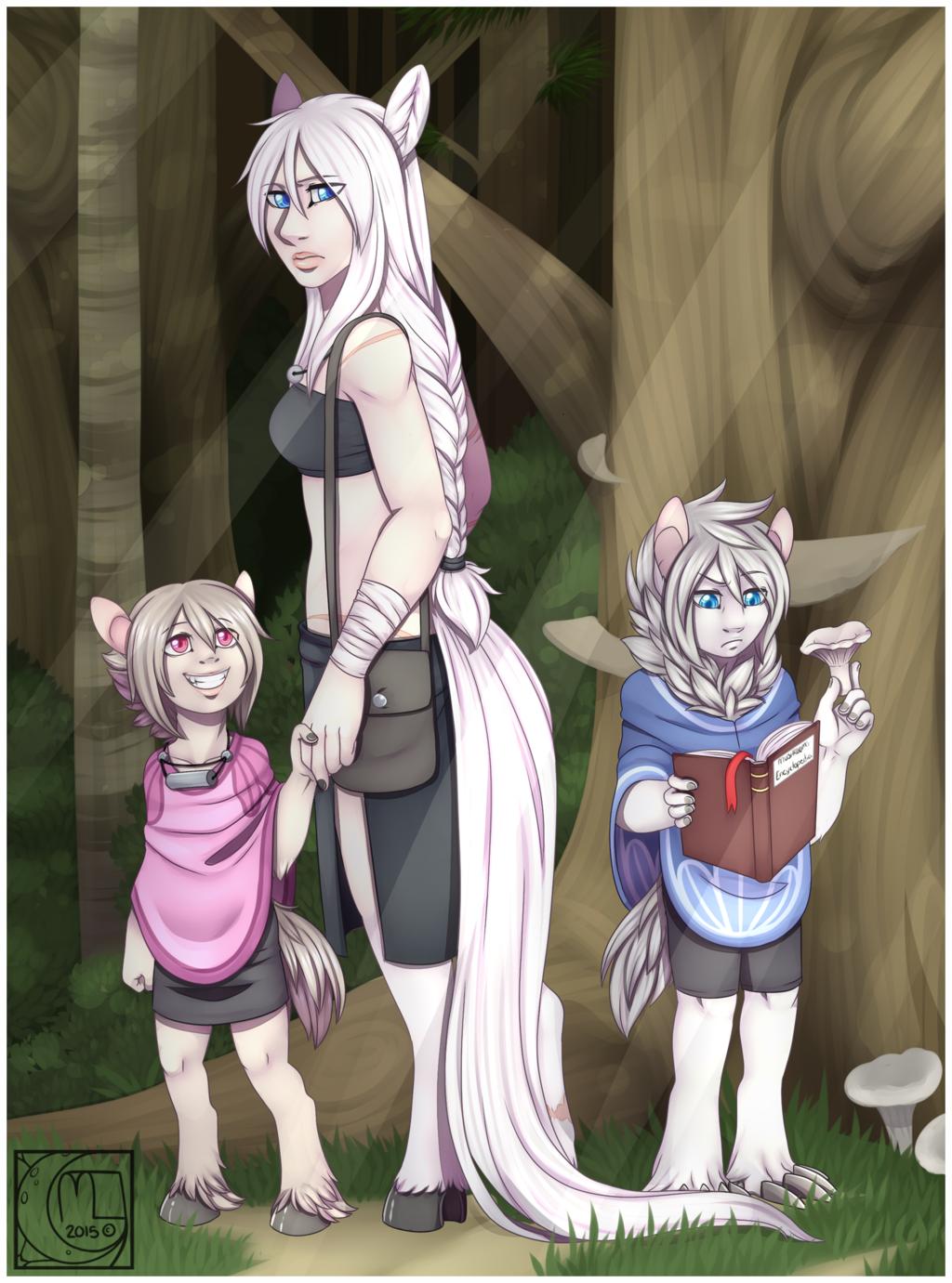 Personnal- Family bond