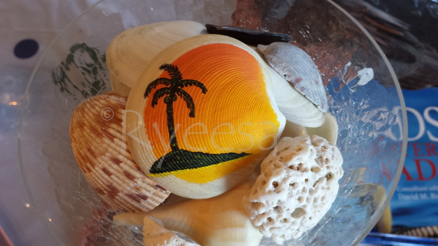 Most recent image: Sunset Shell - For Sale!