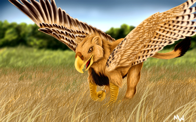 Classical Gryphon