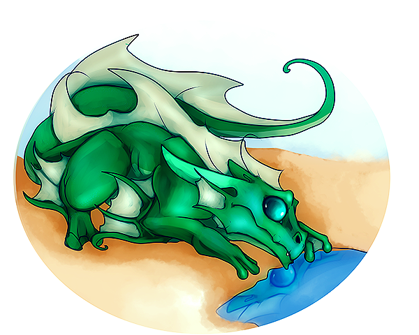 Water  Hatchling