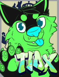 FWA 2014 badge xxwxx.the.tiox