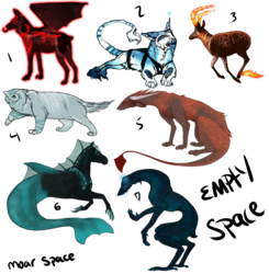 Monster Adopts