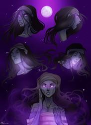 [WoW] Forsaken Moonlight V2