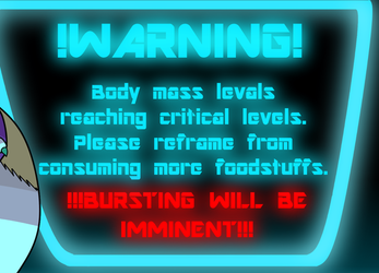 Renamon's Digital Snaking Issue