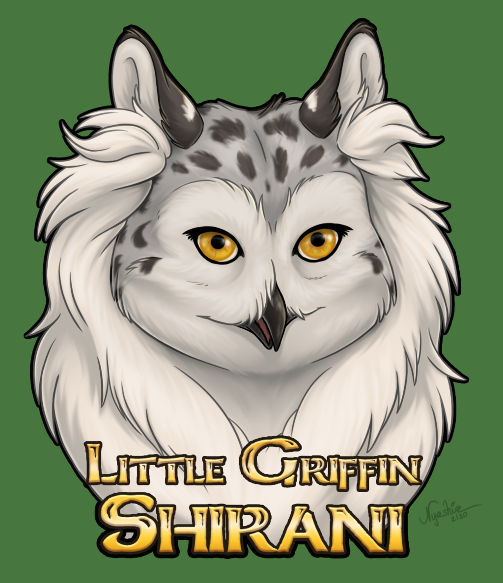 Shirani Badge