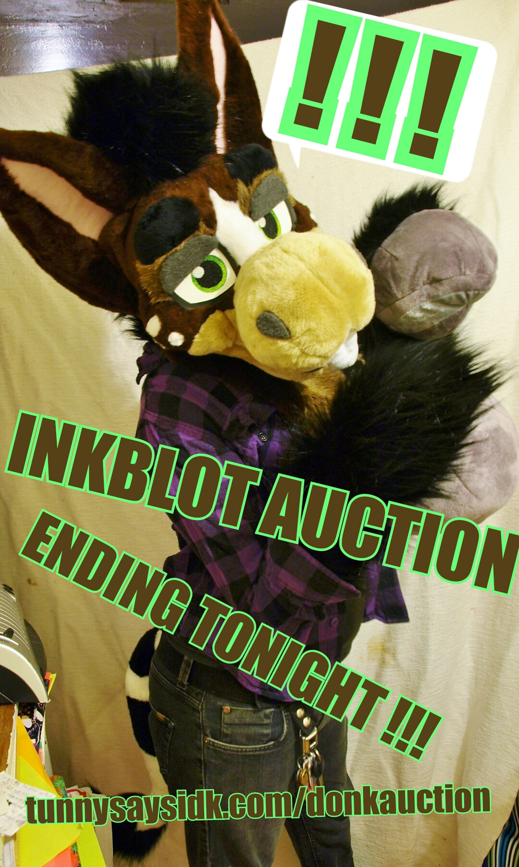Most recent image: Auction ENDING NOW!