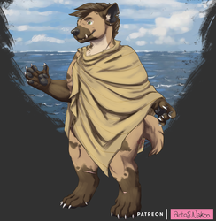 Commission: Gnoll