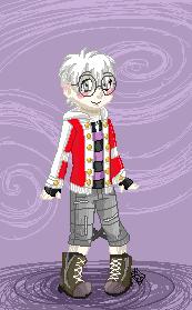 Pixel Edward