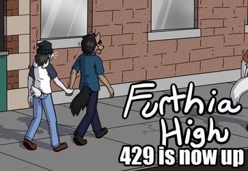 Furthia High 429
