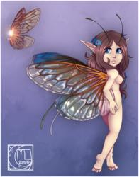 Commission- Kiki-Diamond