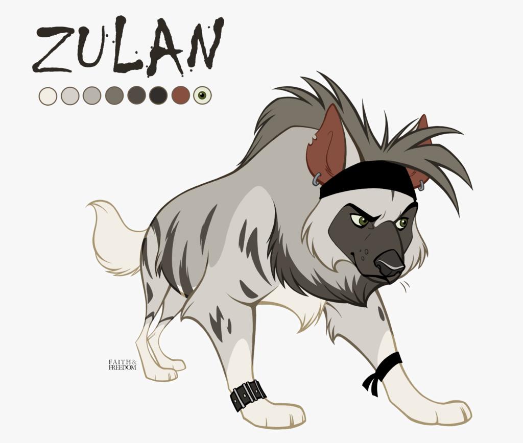 Zulan