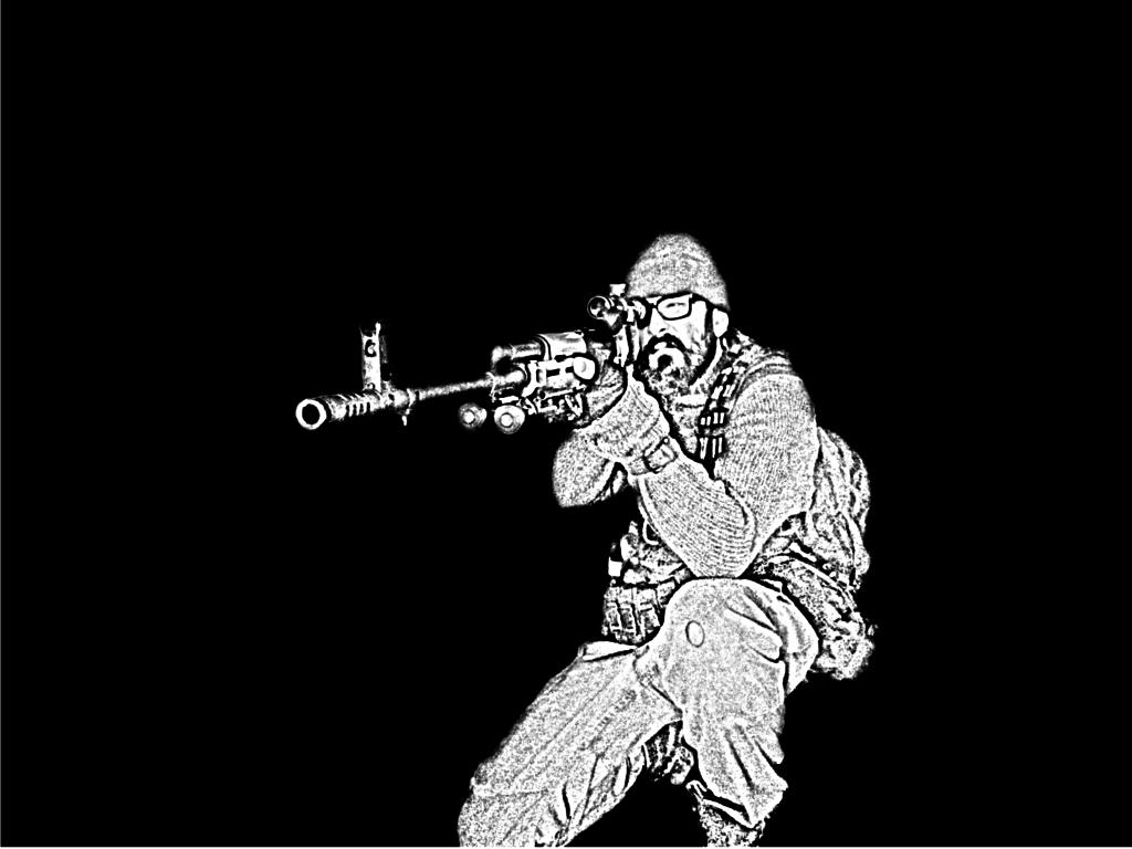Pesky snipers
