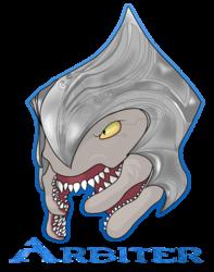 Arbiter Badge