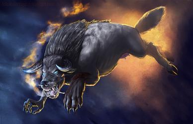 Hourly Monster: Balina