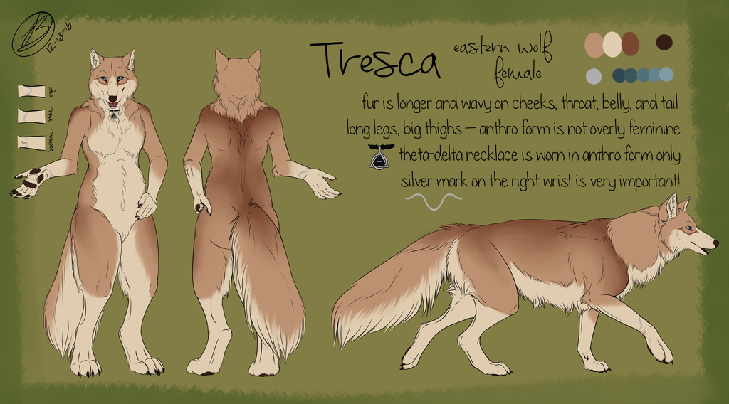 Featured image: Tresca Reference