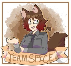 Team Spice!