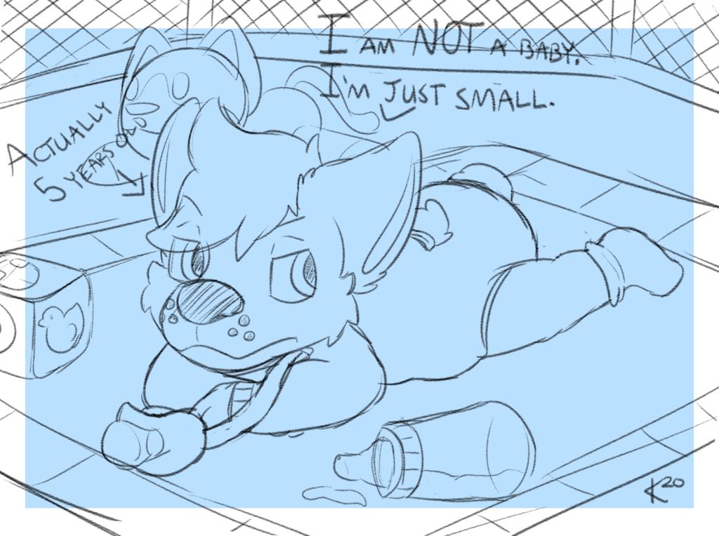 [P] Tiny Doge