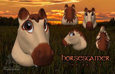 bitey horse