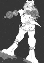 Moonlifting - Sketch